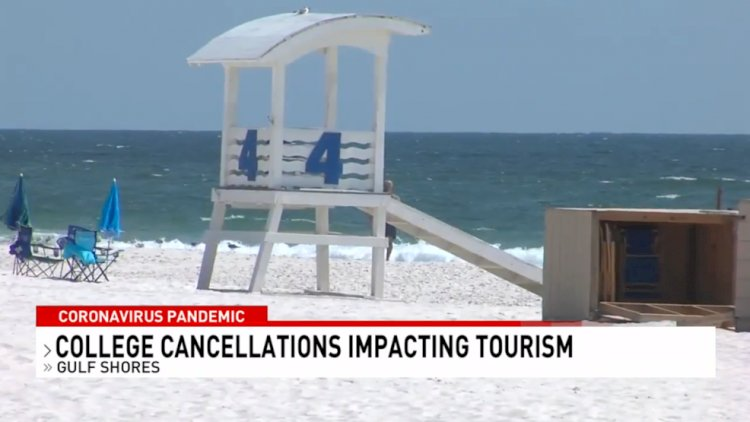 Event cancellations could impact Baldwin County tourism