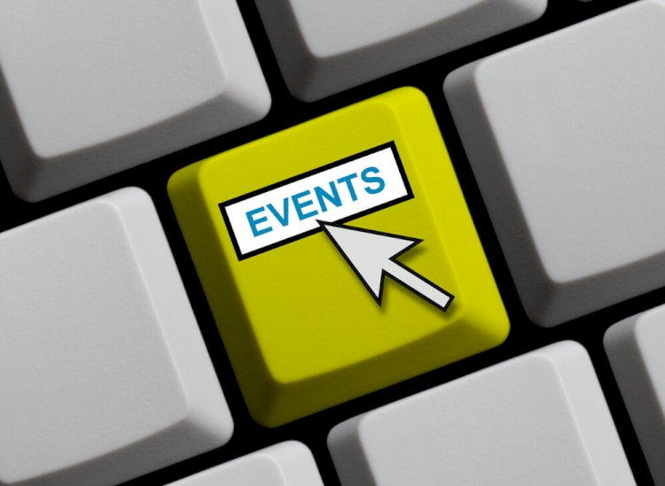 Taking your event online in a world of uncertainty…