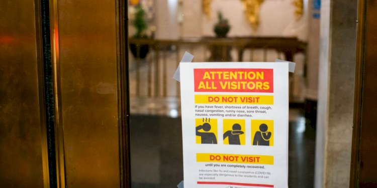 Events businesses are petitioning for help amid coronavirus cancellations