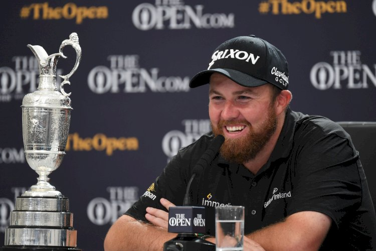 British Open to be cancelled: Report