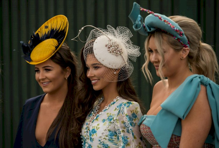 Ladies Day at the Grand National is going virtual tomorrow