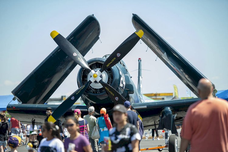 Boundary Bay Airshow latest Delta event cancelled due to COVID-19