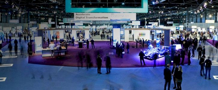 Coronavirus Impact: HPE Discover 2020 Will Be A Virtual Event