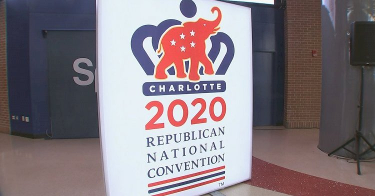 RNC officials say they're committed to having in-person convention in Charlotte this August