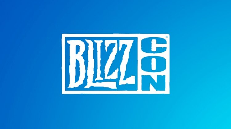 Blizzard Says It's Too Early to Confirm If/How Blizzcon 2020 Will Happen