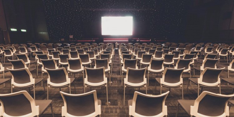 Virtual events are the new normal – here's how to plan one