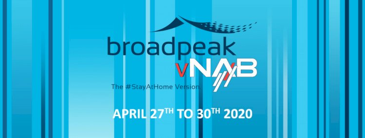 Broadpeak Hosts Virtual Events for Content Providers and Pay-TV Operators