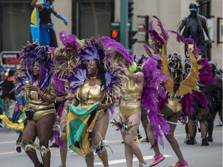 COVID-19: Cariwest Festival latest Edmonton event to cancel due to pandemic