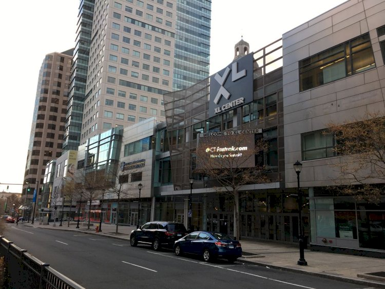 Hartford's XL Center, convention center suffer losses in COVID-19 shutdown with more to come, possibly until development of vaccine