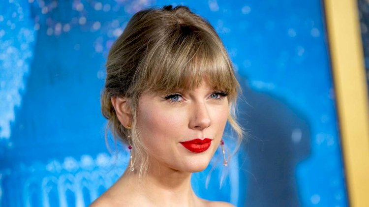 Taylor Swift Cancels All 2020 Performances Due to Coronavirus Concerns