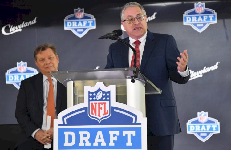 GMs believe NFL Draft trades will be impacted by virtual event
