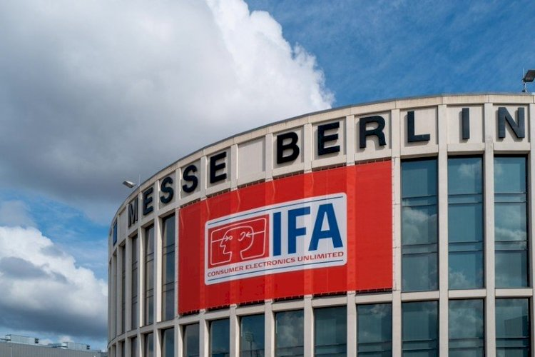 """IFA 2020 to go ahead in some capacity via """"innovative new concept"""""""