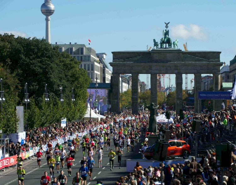 Berlin Marathon will not go ahead as planned