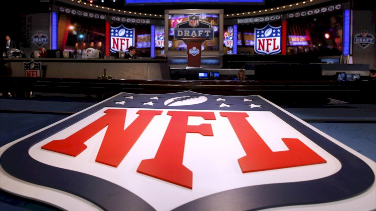 NFL Draft 2020: Where to watch and how it'll work as virtual event