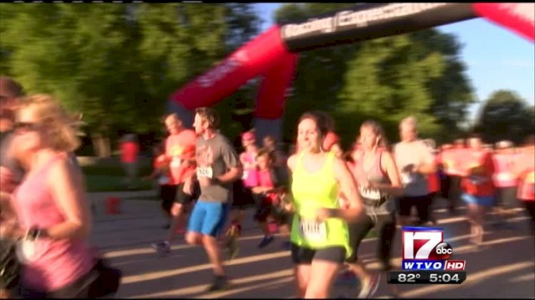 Old Settler's Days 5-K run to support local children's center also cancelled