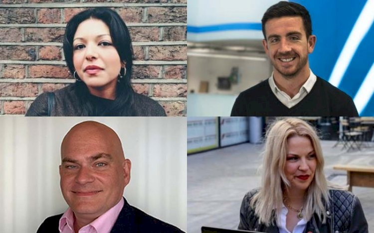 Speakers confirmed for virtual HealthTech COVID-19 event