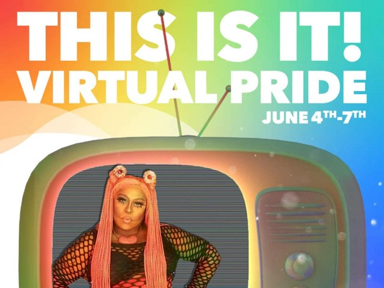 This Is It: Virtual Pride creates LGBTQ togetherness through technology