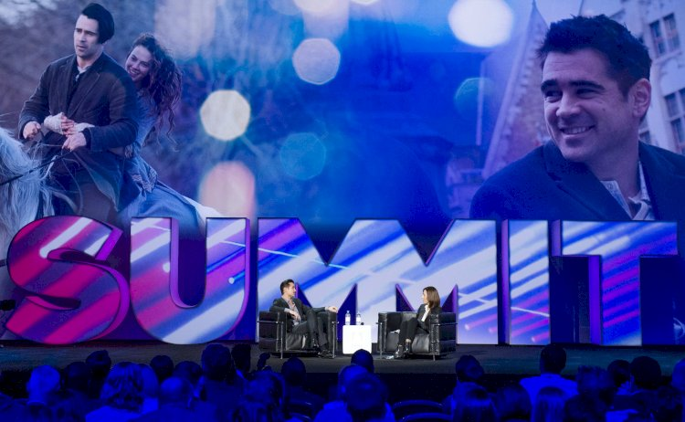 Going livestream: How in-person summits have become virtual events