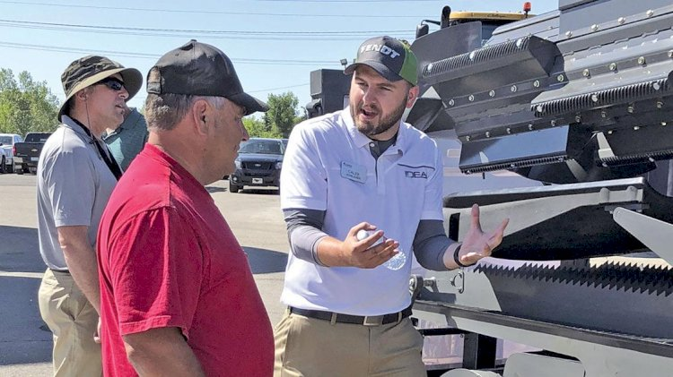 Farmers to tune into virtual event options
