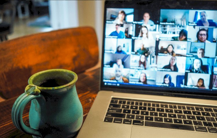 Virtual Conference: Worth It or Time Waste?