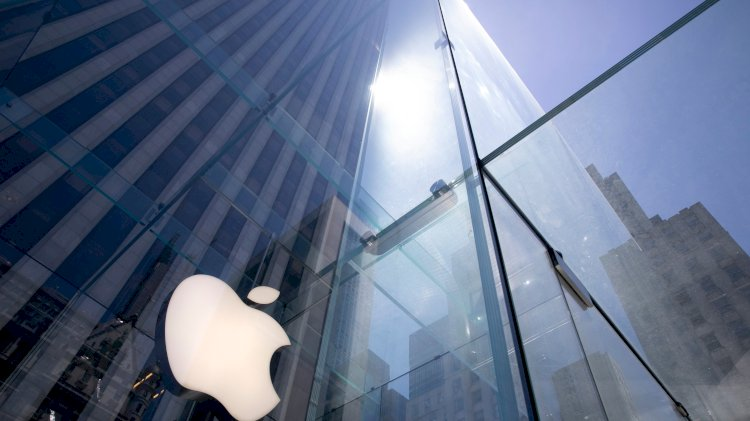 New Apple Products Unveiled at Virtual Event