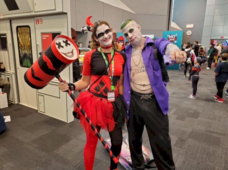 New York Comic Con online: How and where to watch the virtual event