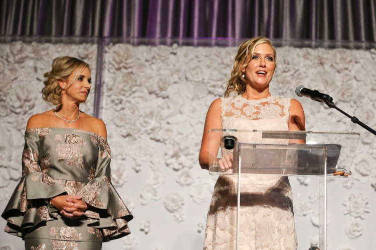 Annual 'In The Pink of Health' gala shifts to enhanced virtual event