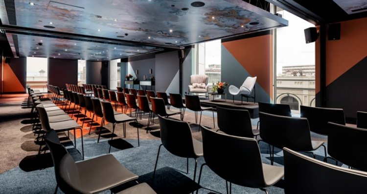 Exclusive: Event Hospitality launches hybrid meetings solutions