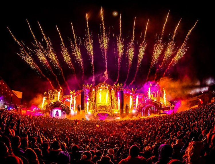 Tomorrowland Winter coordinators officially call off 2021 iteration