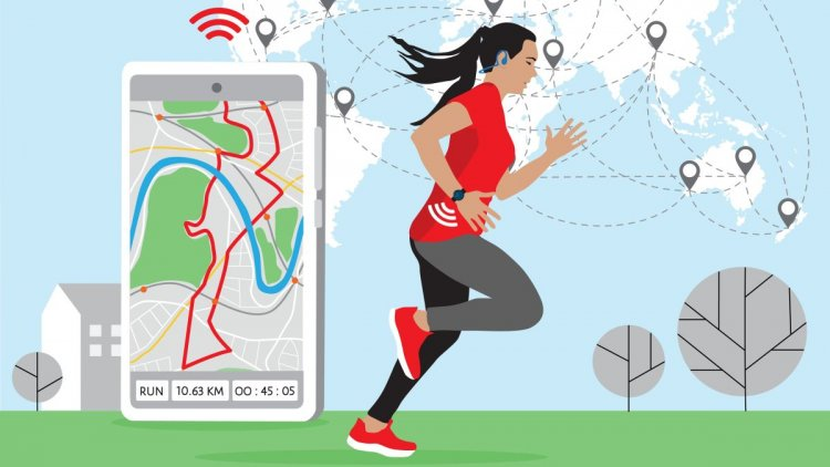 Virtual events are the future of running – but races don't have to lose their identity