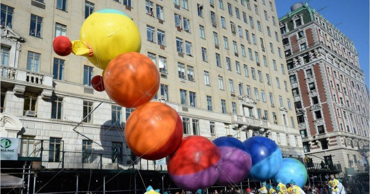How Macy's Thanksgiving Day Parade will be different this year