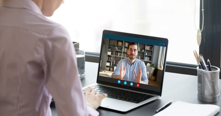 Hosting Events in a Virtual World: 5 Tips for Success