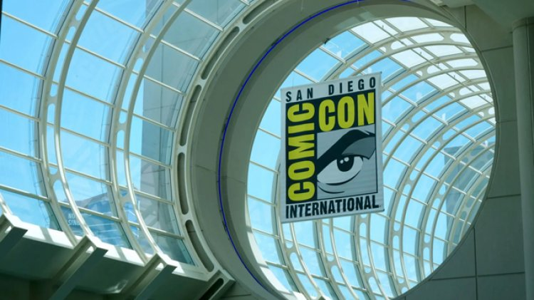 San Diego Comic-Con 2021 Physical Event Canceled