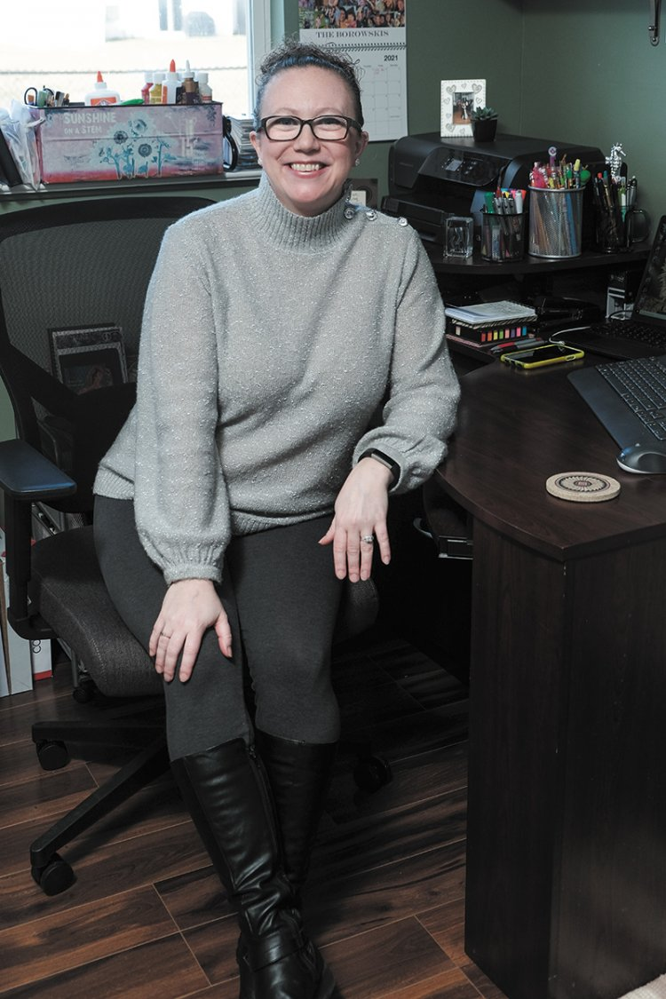 Event manager transitions after pandemic job loss
